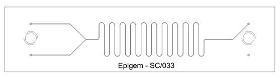 Y – Branch  Long Delay Chip – Epigem SC/033