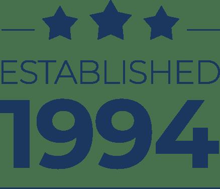Established in 1994